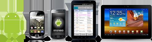 Мобильные устройства | Автоматизированная мобильная система Агент+